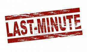 faq lastminute
