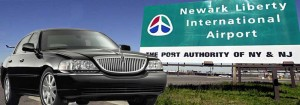 newark airport limo transportation