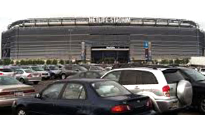 limo ride metlife stadium