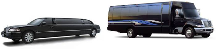 Limo sporting event nj