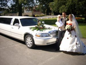 brick nj wedding limousine