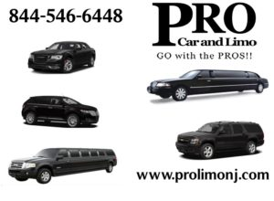 nj airport limo service