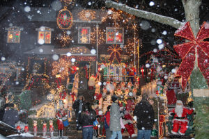 christmas dyker heights 2
