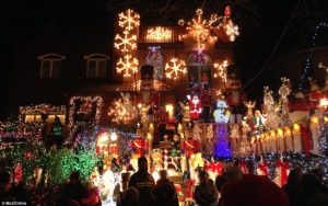 christmas at dyker heights