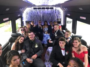 PROM IMAGE GALLERY BUS
