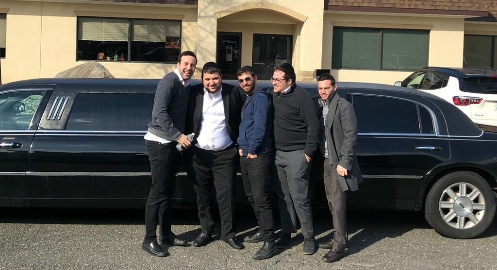 lakewood nj limousine rental black 10 passenger