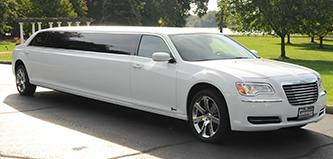 8-10 Passenger Sedan Limousines